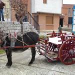 Feria de la matanza Villada 2011 - 1