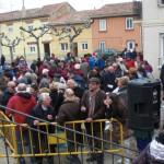 Feria de la matanza Villada 2011 - 2