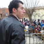 Feria de la matanza Villada 2011 - 3