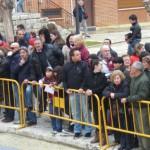 Feria de la matanza Villada 2011 - 4