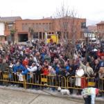 Feria de la matanza Villada 2011 - 9