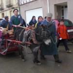 Feria de la matanza Villada 2011 - 27