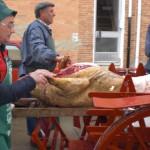 Feria de la matanza Villada 2011 - 26