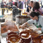 Feria de la matanza Villada 2011 - 13