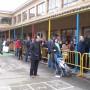 Feria de la matanza Villada 2011 - 11