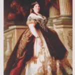 Isabel II. Palacio de Aranjuez 001