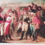 La Rendición de Bailen. Museo del Prado 001