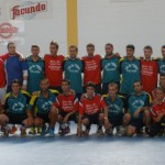 Maratón Futbol Sala 01