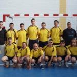 Maratón Futbol Sala