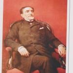 Mateo Sagasta. Congreso de los Diputados 001
