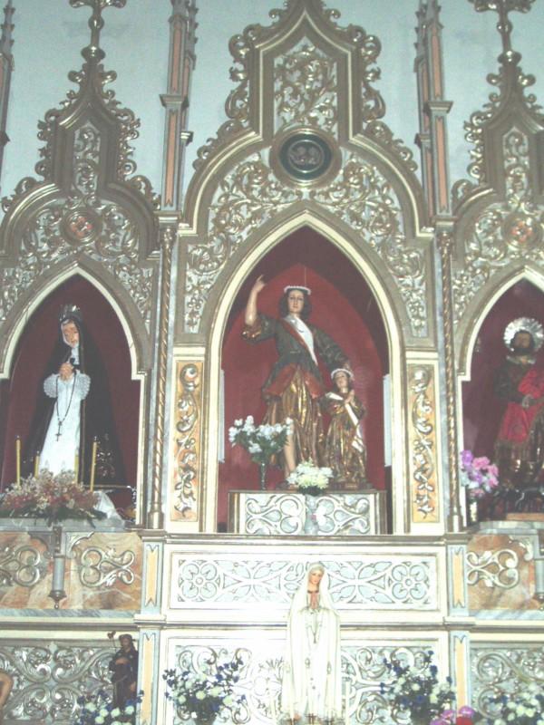 Fotos Museo Santa María
