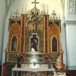 Museo Santa María