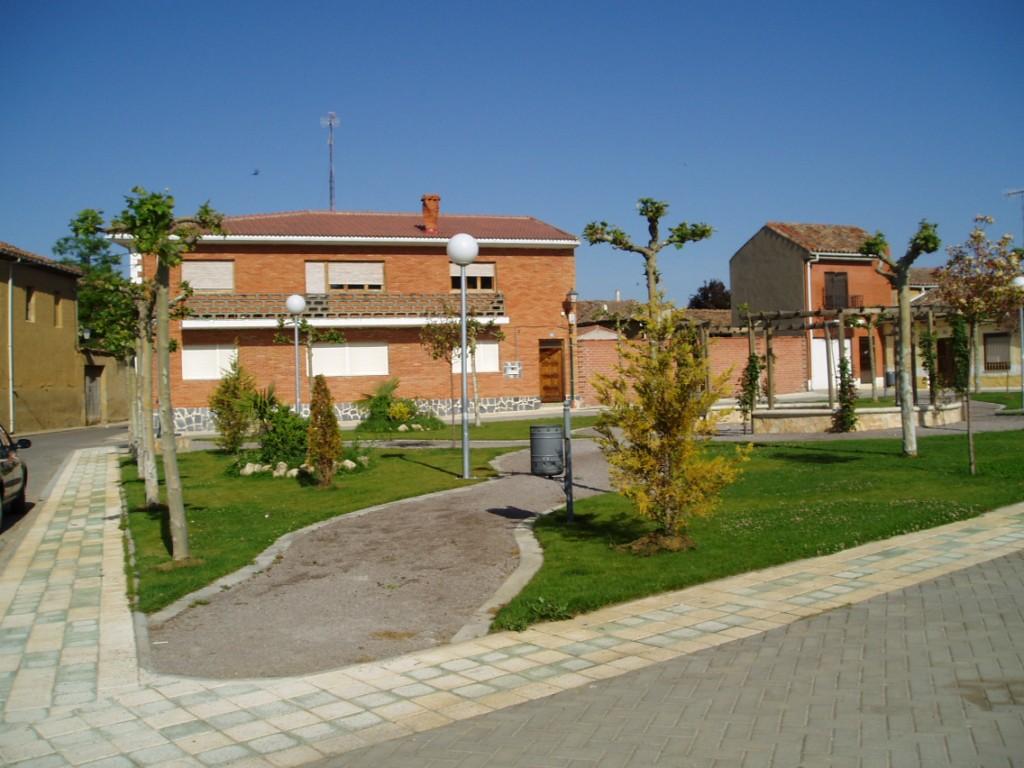Calle Villada
