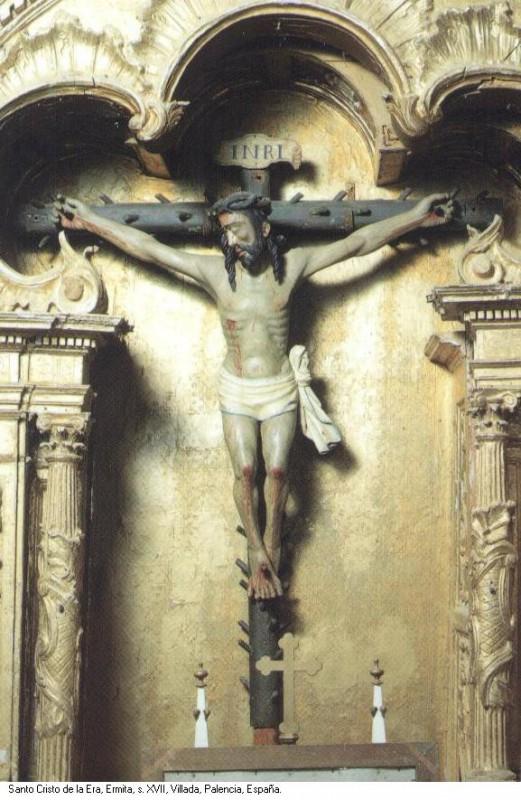 Cristo de la Era