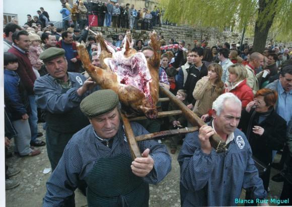 Fiesta de la Matanza