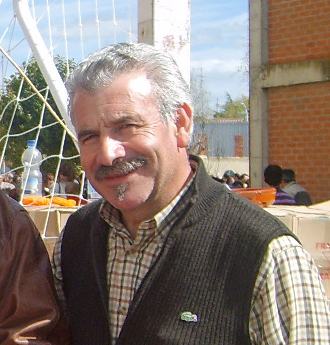 In memoriam Urbano González Martínez (1954-2012)
