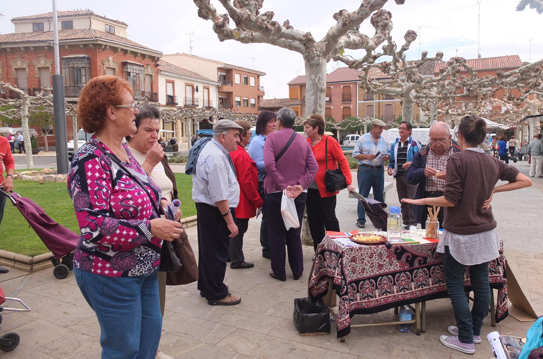 Festival Local de Arte y Diversidad. «Almas»