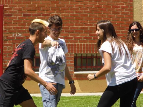 campus de verano 2