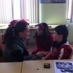 taller niños festival almas