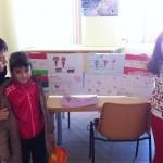 talleres con los niños festival almas
