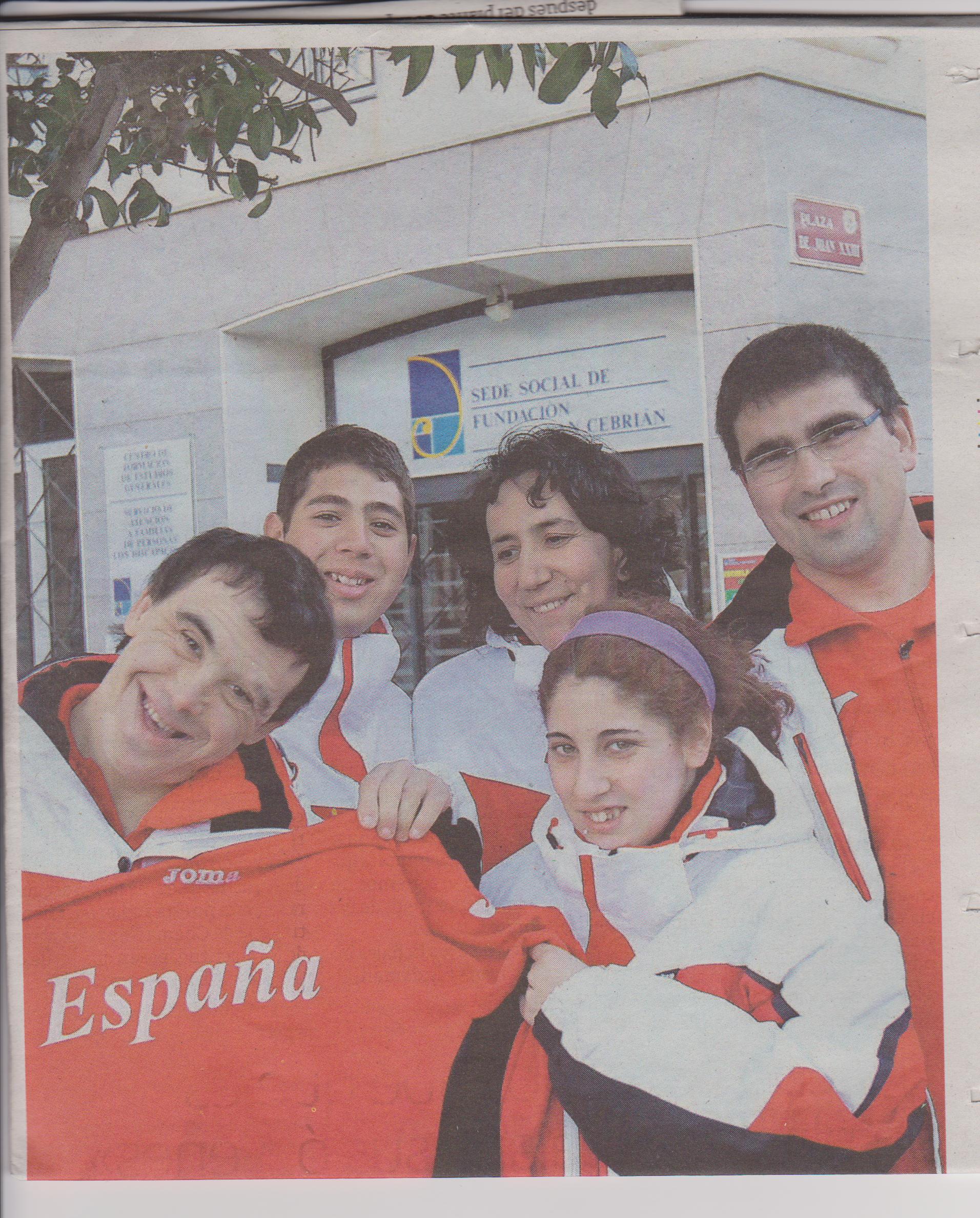 Juegos Mundiales de Invierno Special Olympics