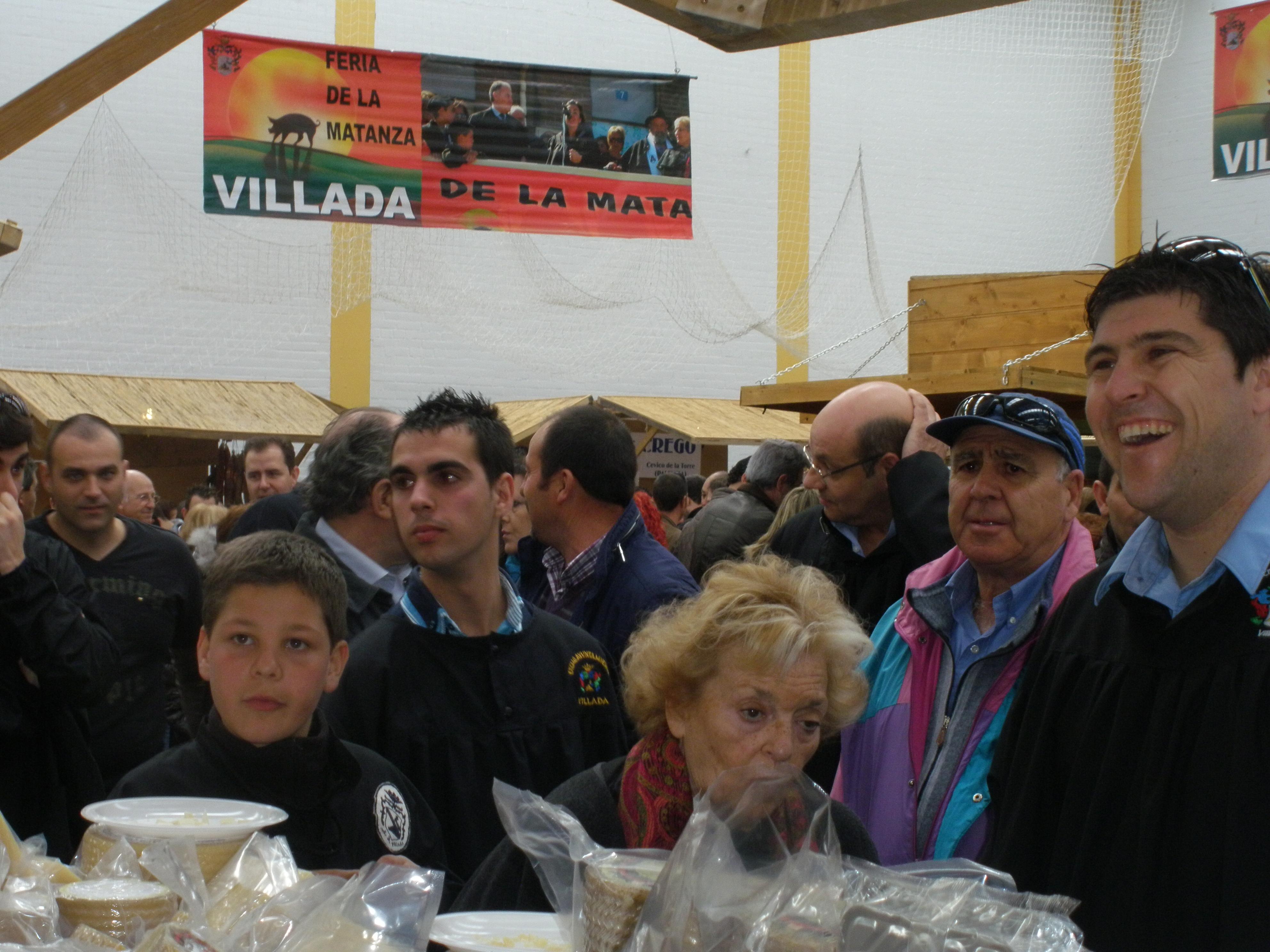Feria de la Matanza 2013