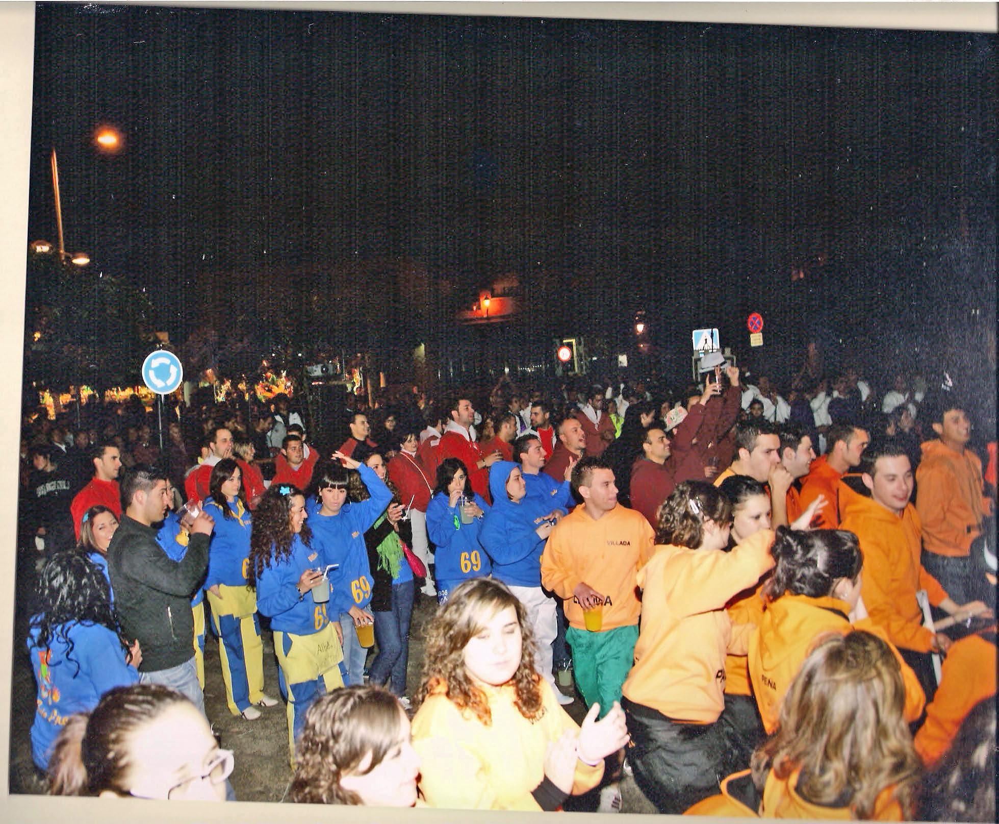 Fiestas San Luis 2010