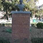 Monumento Carlos Casado