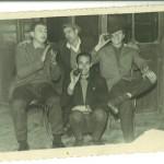 1 de Marzo 1966
