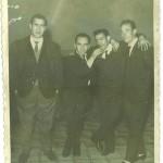 8 de Diciembre 1964
