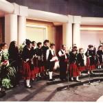 fotos bailes Programa Gente Joven Tv