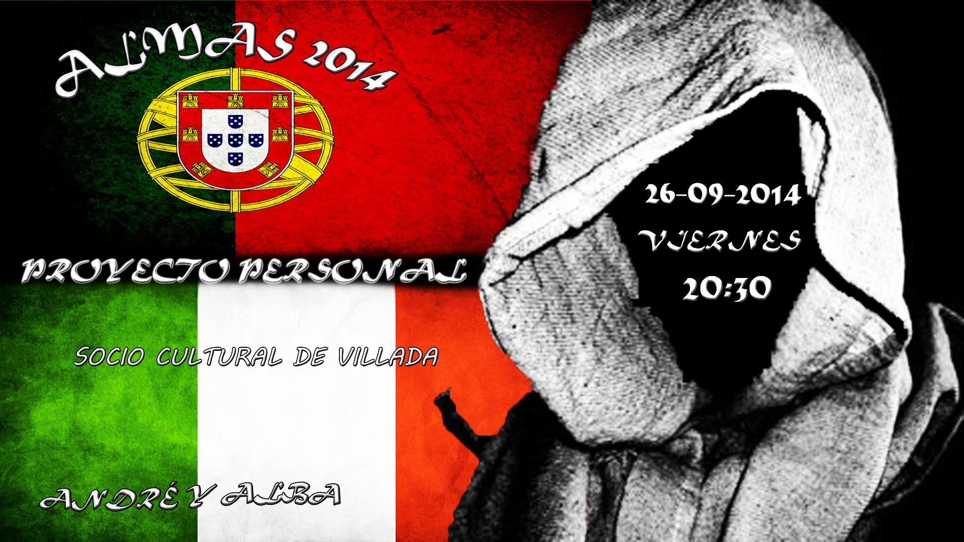 Festival ALMAS 2014