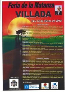Feria de la Matanza 2015