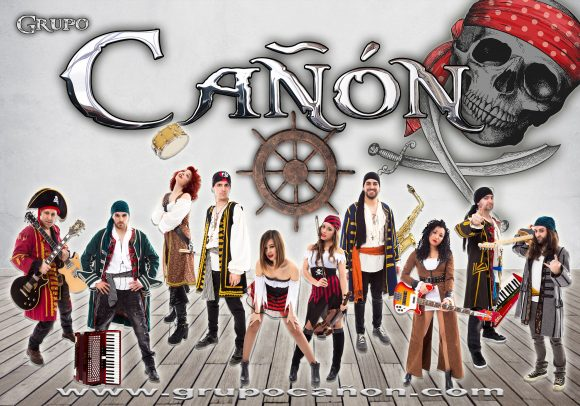 poster cañon 2017