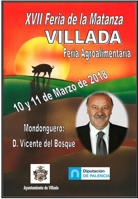 XVII Feria de la Matanza