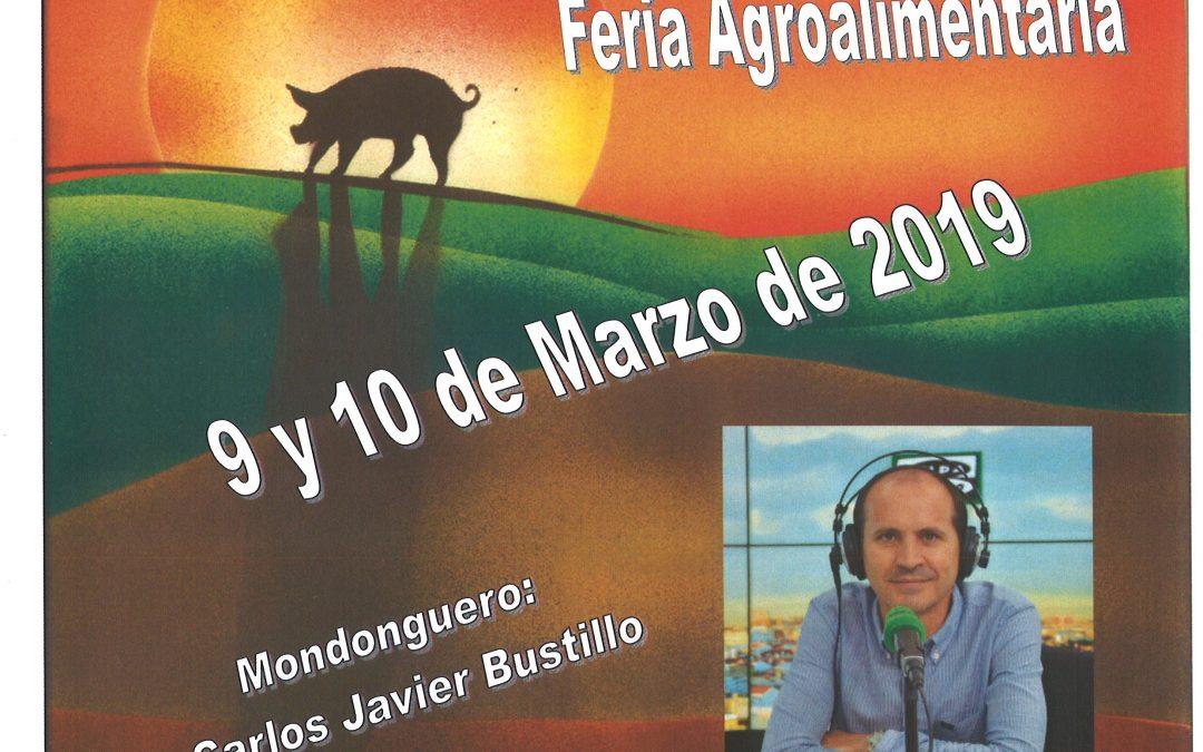 XVIII Feria de la Matanza
